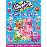 Shopkins Ulitmate Sticker Fun