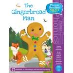 LV1 Gingerbread Man