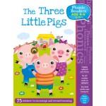 LV1 Three Little Pigs