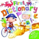 C-FIRST DICTIONARY