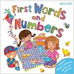 FIRST WORDS & NUMBERS