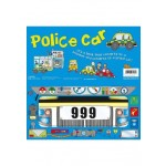 CONVERTIBLE - POLICE CAR