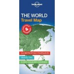 LP THE WORLD PLANNING MAP 1ED