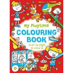 My Playtime Colouring Book