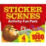 My Sticker Scenes Fun Pack
