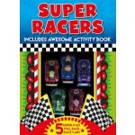Super Racers Play Box