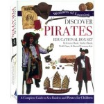 P-OMNIBUS BOXED ACTIVITY SET - PIRATE
