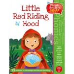 P-LV3 LITTLE RED RIDING HOOD