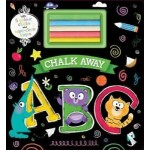 P-CHALK AWAY: ABC