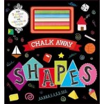 P-CHALK AWAY: SHAPES