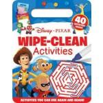 Disney Pixar Wipe Clean