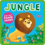 P-FOAM BOOK: JUNGLE