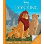 DBW: THE LION KING STORYBOOK COLLECTION