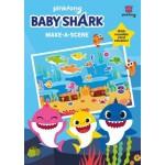 BABY SHARK MAKE A SCENE