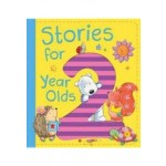 STORIES FOR 2 YEAR OLDS SLIPCASE