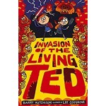 NIGHT LIVING TED 3: INVASION LIVING TED