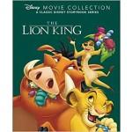 DISNEY THE LION KING MINI MOVIE COLLECTI