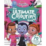 Disney Junior Vampirina Ultimate Col Bk