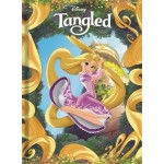 Disney Princess Tangled Readers Animated Stories