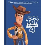 Disney Pixar Toy Story 4 Mini Movie Collection