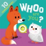 LEARNING SOUNDS: WHOO ARE YOU?
