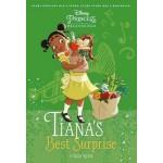 DISNEY PRINCESS & FROG: TIANA'S BEST SURPRISE