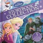 Disney Frozen Adventures in Arendelle Storybook Collection