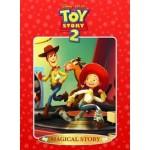 DISNEY PIXAR TOY STORY 2 MAGICAL STORIES