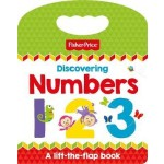 P-FISHER PRICE: FIRST NUMBERS (LTF)