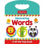 P-FISHER PRICE: FIRST WORDS (LTF)