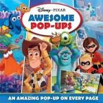 DISNEY PIXAR MIXED: POP-UP PIXAR