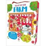 P-PLAY SCENE BOX SET: FARM