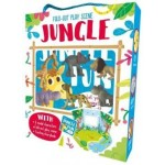 P-PLAY SCENE BOX SET: JUNGLE