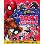 MARVEL SPIDER-MAN: 1001 STICKERS