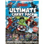 MARVEL AVENGERS ULTIMATE CARRY PACK