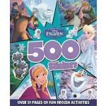 DISNEY FROZEN: 500 STICKERS