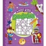 Whizz Kidz: Sudoku