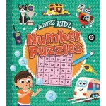 Whizz Kidz: Number Puzzles