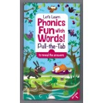 C-Pull The Tab: Phonics Fun With Words