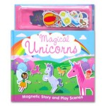 P-MAGNETIC: MAGICAL UNICORNS