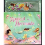 P-MAGNETIC: MAGICAL MERMAIDS