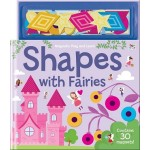 P-MAGNETIC: SHAPES WITH FAIRIES