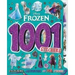 Disney Frozen 1001 Stickers