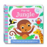 P-LITTLE ME: JUNGLE FUN