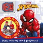 MARVEL SPIDER-MAN BUSY BOARD