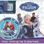 DISNEY FROZEN BUSY BOARD