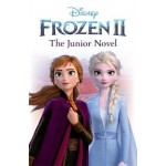 DISNEY FROZEN 2 JUNIOR NOVEL