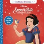 Disney Snow White & the Seven Dwarfs Bedtime Stories