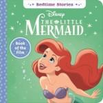 Disney The Little Mermaid Bedtime Stories