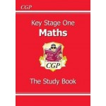 KS1 The Study Book -Maths